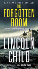 The Forgotten Room-book cover