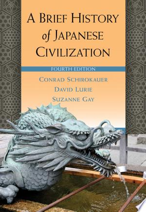 A Brief History of Japanese Civilization - ISBN:9780495913252