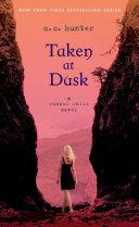 download ebook taken at dusk pdf epub