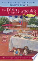 The Diva Frosts a Cupcake Book PDF