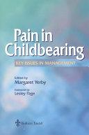Pain in Childbearing