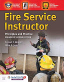 Fire Service Instructor Principles And Practice