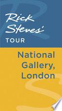 Rick Steves  Tour  National Gallery  London