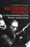 Recording Women