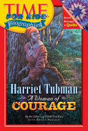 Time For Kids  Harriet Tubman