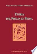 Teoría del poema en prosa