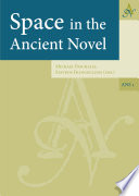 Space In The Ancient Novel