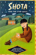 Book Shota and the Star Quilt