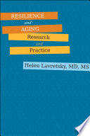 Resilience And Aging : the difficult work of caring...