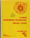 Illinois Appropriate Technology Project Book