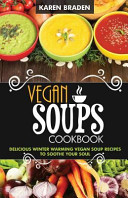 Vegan Soup Cookbook