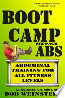 Boot Camp Six Pack Abs