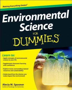 Environmental Science For Dummies - ISBN:9781118226308