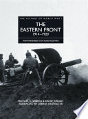 The Eastern Front 1914–1920 : and campaigns of the 'great war'. from the...