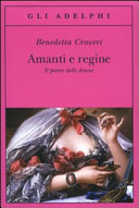 Amanti e regine Book Cover