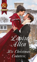 His Christmas Countess  Mills   Boon Historical   Lords Of Disgrace  Book 2  : ...