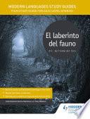 Modern Languages Study Guides  El laberinto del fauno