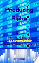 Producing Alpha