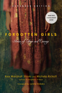 Forgotten Girls (Expanded Edition) Section Of The Book Updated Statistics And