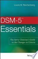 DSM 5 Essentials
