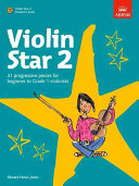 Violin Star 2  Student s Book  with CD