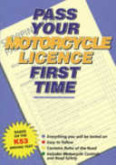 Pass Your Motorcycle License First Time