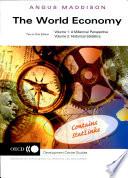 The World Economy Volume 1  A Millennial Perspective Volume 2  Historical Statistics