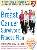 The Breast Cancer Survivor S Fitness Plan