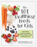 download ebook 101 healthiest foods for kids pdf epub