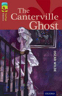 Oxford Reading Tree TreeTops Classics  Level 15  The Canterville Ghost