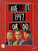 Book Have I Got 1997 for You