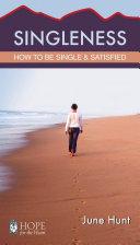 Singleness Minibook