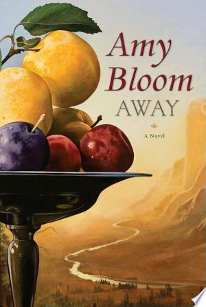 Away: A Novel - ISBN:9781588366498