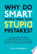 download ebook why do smart people make such stupid mistakes? pdf epub
