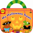 My Halloween Treats book