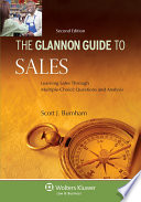 Glannon Guide to Sales