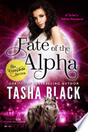 Fate of the Alpha  The Complete Bundle  Episodes 1 3