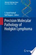 Precision Molecular Pathology of Hodgkin Lymphoma