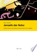 Jenseits der Natur. Kritische Theorie, Marxismus und das Mensch-Tier VerhÌ_ltnis