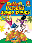 Betty & Veronica Comics Double Digest #247 : starts a coloring book craze in...