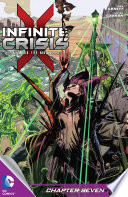 Infinite Crisis  Fight for the Multiverse  7
