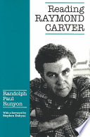 Reading Raymond Carver