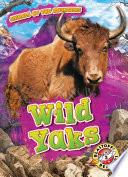 Wild Yaks Book PDF