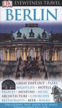 Eyewitness Travel Guide  Berlin