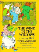 The Wind in the Willows Coloring Book