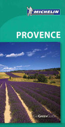 Michelin Green Gd Provence