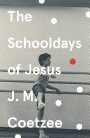 download ebook the schooldays of jesus pdf epub