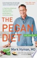 The Pegan Diet Book PDF