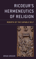 Ricoeur's Hermeneutics of Religion