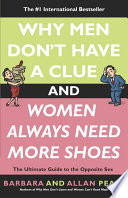 Why Men Don T Have A Clue And Women Always Need More Shoes